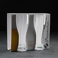 Набор бокалов для пива 'Паб', 500 мл, 2 шт