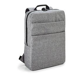 Рюкзак для ноутбука GRAPHS BPACK, серый
