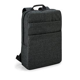 Рюкзак для ноутбука GRAPHS BPACK, темно-серый
