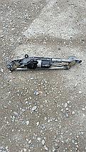 Механизм дворников Subaru Tribeca B9. Левый руль.
