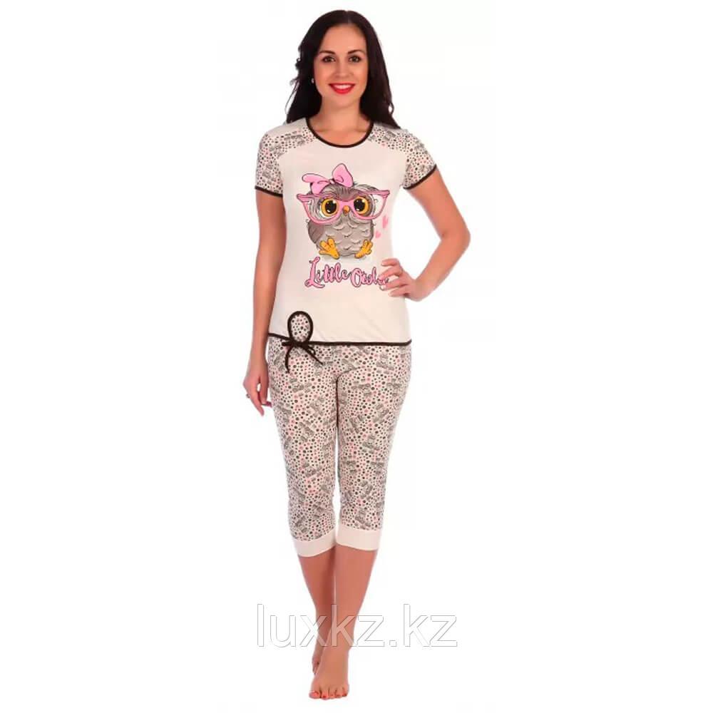 Пижама Бруня