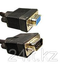 Удлинитель VGA 15M/15F 3 м.