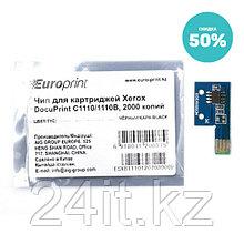 Чип Europrint Xerox C1110B (CT201118)