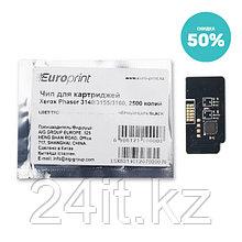 Чип Europrint Xerox P-3140 (108R00908)
