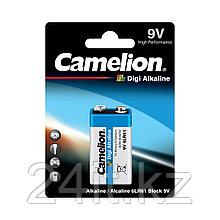 Батарейка CAMELION Digi Alkaline 6LR61-BP1DG