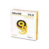 """Маркер кабельный Deluxe МК-0 (0,75-3,0 мм) символ """"A"""" (1000 штук в упаковке), фото 3"""