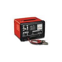 Зарядное устройство Helvi Progress 14, красный, фото 1
