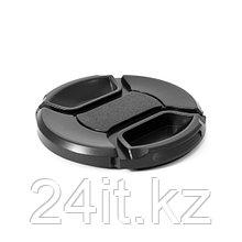 Крышка для объектива Deluxe DLCA-CAP 62 mm