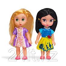 Куклы и мини-куклы