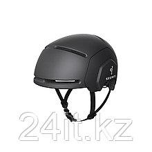 Защитный шлем Segway Helmet Черный (S/M)