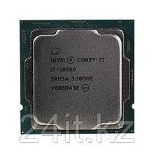 Процессор (CPU) Intel Core i5 Processor 10500 1200