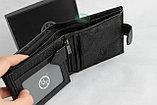 Мужское портмоне из натуральной кожи HT, фото 8