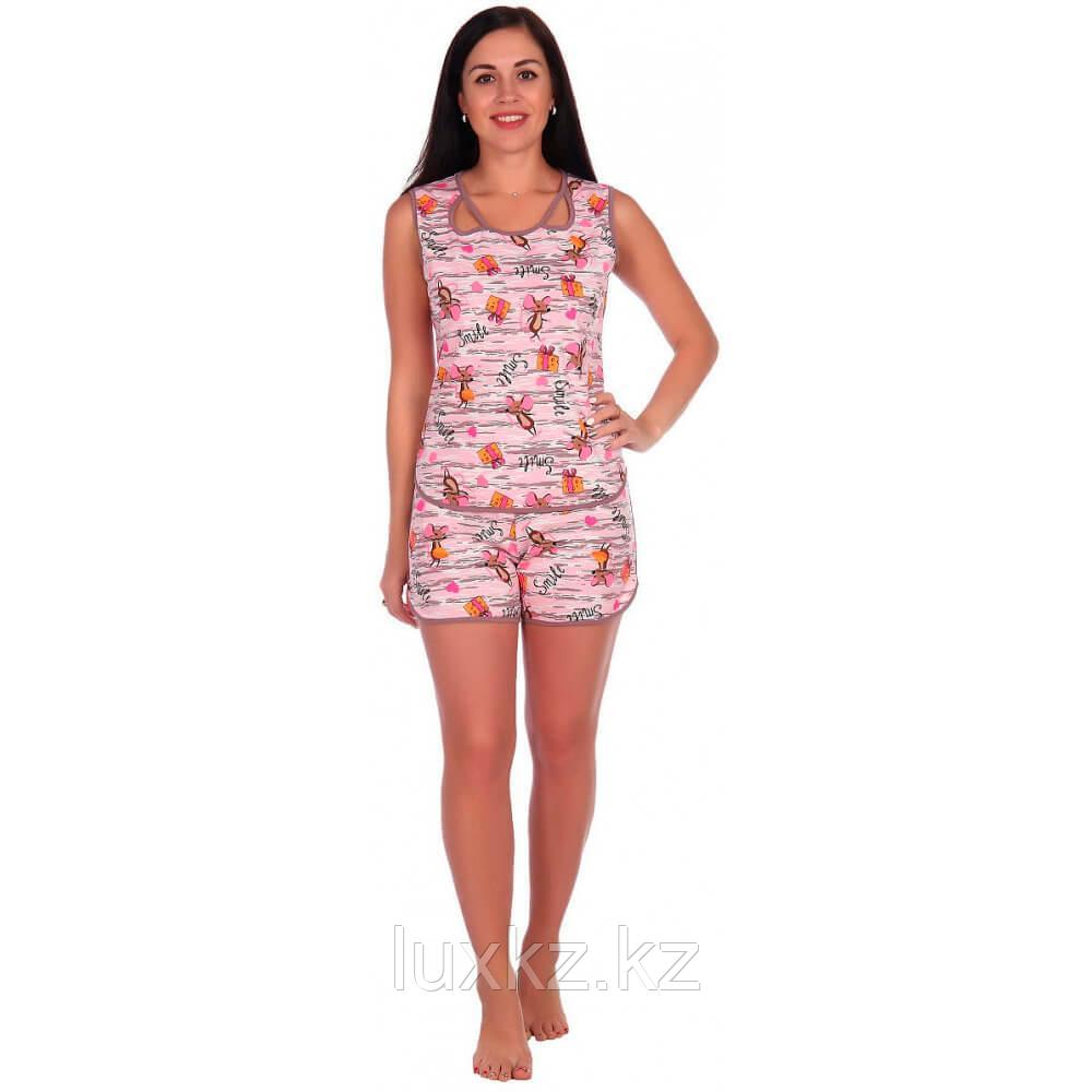 Пижама Джерри розовый