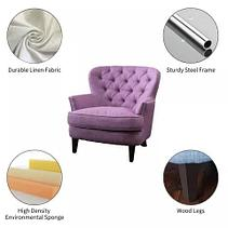 Дизайнерская кресла, фото 3
