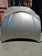 Капот Mazda 3.  2008г.