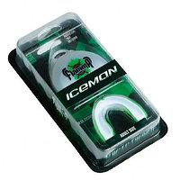 Капа flamma iceman 2.0 - green/white 8010