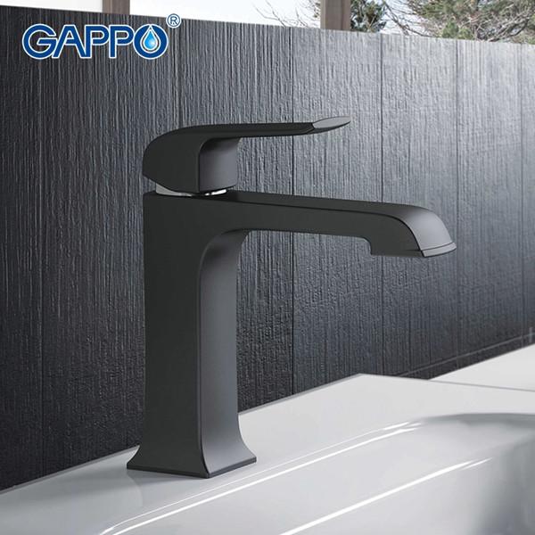 Смеситель для раковины GAPPO Aventador G1050