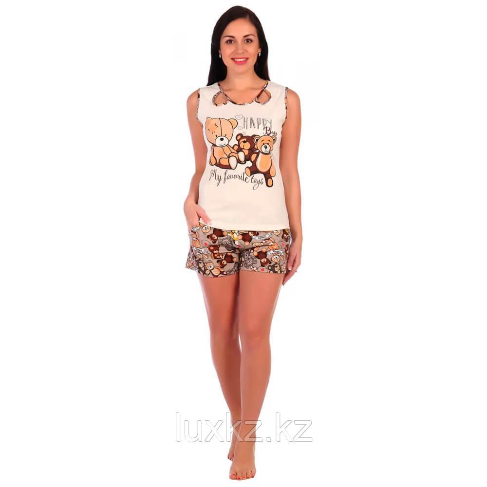 Пижама Игрушка