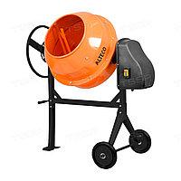 Бетоносмеситель ALTECO БС 130 С оранжевый