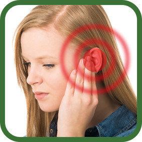 Для улучшения слуха