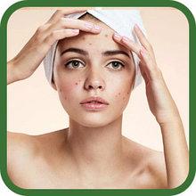 От редких заболеваний кожи