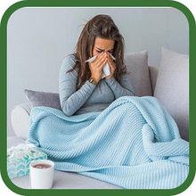 От простудных и вирусных заболеваний