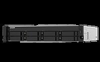 Сетевой RAID-накопитель QNAP TS-832PXU-RP-4G