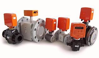 Расходомер электромагнитный МФ ДУ50