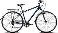 Велосипед VIVA (19, Темно-синий) TOUR 3.0