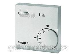Электромеханический регулятор температуры воздуха в помещении