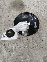 Вакуумный усилитель тормозов Mazda 3. 2008г.