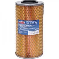 Фильтр масляный LUXE LX-206-М