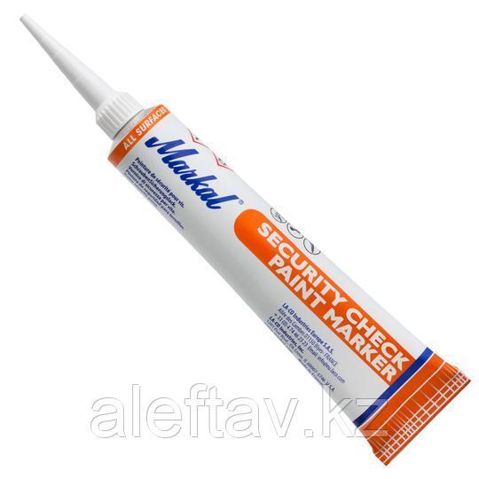 Маркер для контроля резьбовых соединений - Markal Security Check Paint Marker