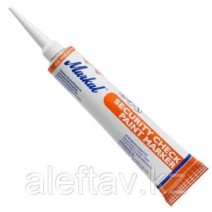 Маркер для контроля резьбовых соединений - Markal Security Check Paint Marker, фото 2