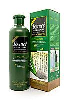 Бэлисс - Шампунь против выпадения для склонных к жирности волос с экстрактом чеснока