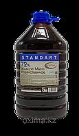 Хозяйственное жидкое мыло 72% Standart от Oxima, ПЭТ 5 л