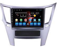 Автомагнитолы андроид Subaru Legacy Outback