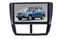 Штатная магнитола Autoline Subaru Forester 2008 - 2013