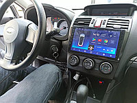 Автомагнитола для Subaru RedPower 31062 IPS DSP ANDROID 7, фото 1