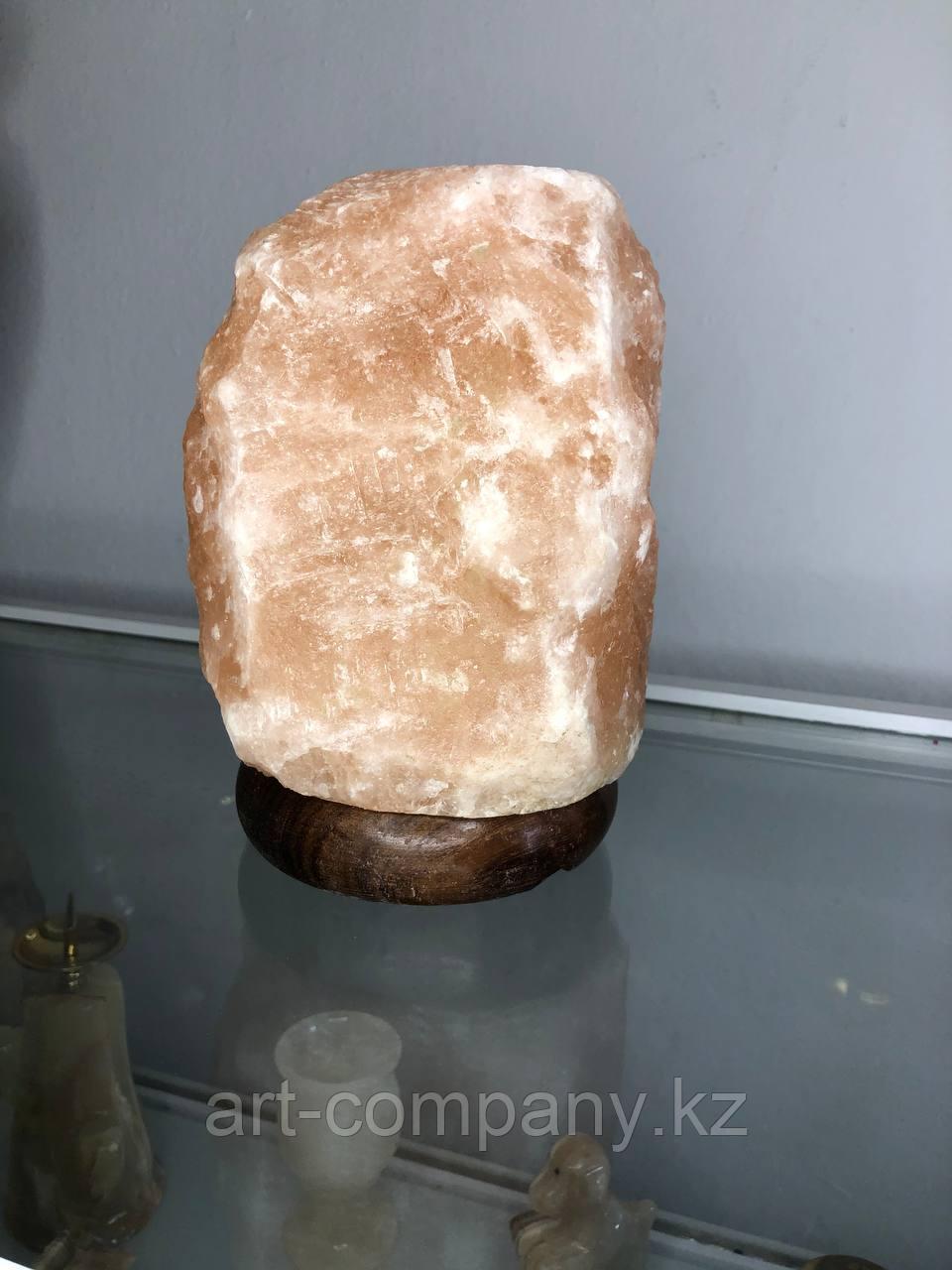 Солевая лампа 4кг