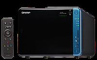 Сетевой RAID-накопитель QNAP TS-653B-8G