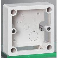 Монтажная коробка к терморегулятору для наружной установки.