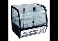Холодильная витрина настольная 120/56