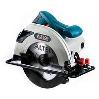 Циркулярная пила Alteco CS 0510 (CS 1400-185)