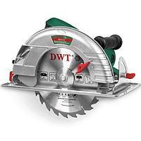 Пила дисковая DWT HKS21-79