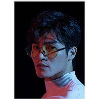 Солнечные очки день\ночь Xiaomi UREVO Day and Night Driving SunGlasses. Оригинал. Арт.6844