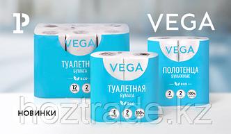 Новое ощущение мягкости от торговой марки Vega