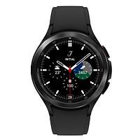 Samsung Galaxy Watch 4 (SM-R880) 42mm classic Black