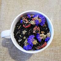 """Чай черный листовой """"Душечка"""""""