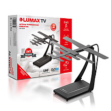 Антенна комнатная LUMAX DA-1203А